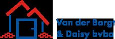 Van Der Borgt & Daisy bvba Logo